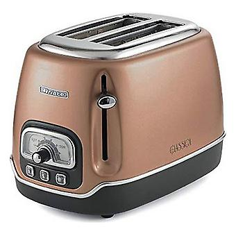 Ariete Toaster 158/38 815W Copper