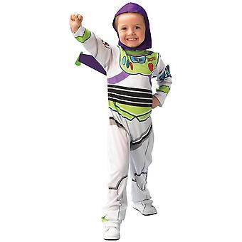Déguisement classique Buzz l'éclair - Toy Story garçon