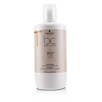 Schwarzkopf BC Bonacure Q10+ Time Restore Treatment (For Mature and Fragile Hair) 750ml/25.3oz
