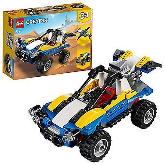 LEGO 31087 Creador Dune Buggy
