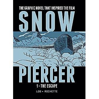 Snowpiercer Vol.1 - l'évasion