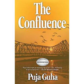 The Confluence by Guha & Puja