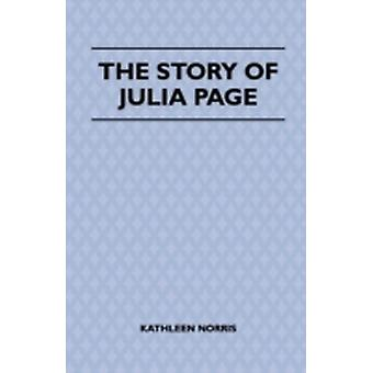 The Story of Julia Page by Norris & Kathleen