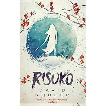 Risuko A Kunoichi Tale by Kudler & David