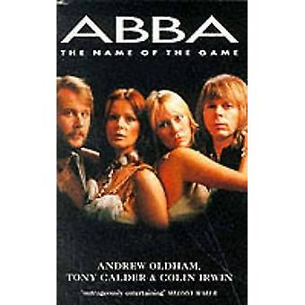 Abba by Oldham & Andrew