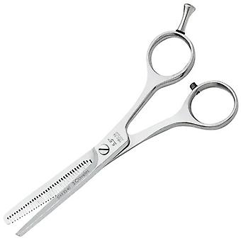 3 Claveles Sculpting scissors Stainless Steel 5.5