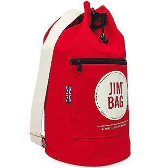 JIMBAG rode reizen Fitness Gym koord Duffle outdoor tas