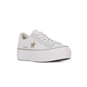 Converse All Star 560985C uniwersalne przez cały rok buty damskie