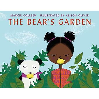 The BearS Garden by Colleen & Marcie
