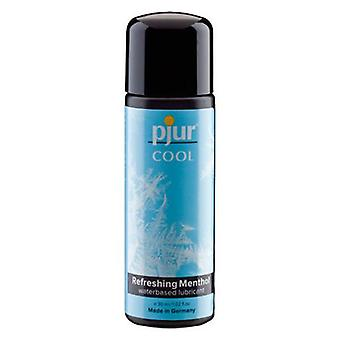 Pjur Cool Lubricant Water Cold Effect