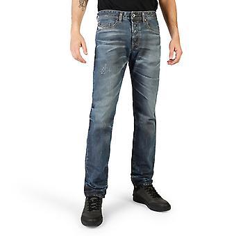 Man jeans pants kf16887