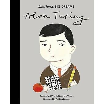 Alan Turing by Maria Isabel Sanchez Vegara - 9780711246782 Book