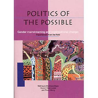 Politics of the Possible by Maitrayee Mukhopadhyay - 9780855985707 Bo
