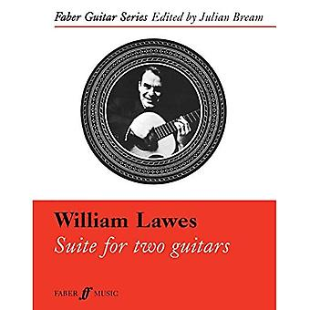 Suite for Two Guitars (Faber Edition)
