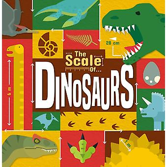 Dinosaurs by Joanna Brundle