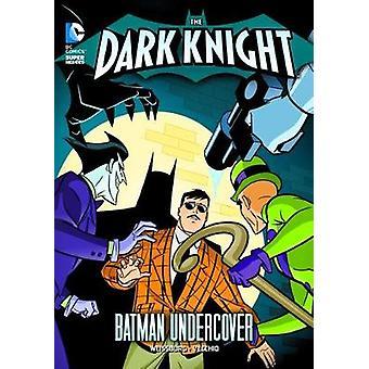Batman Undercover by Paul Weissburg