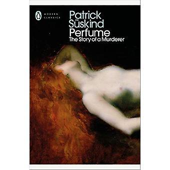 Perfume by Patrick Suskind - 9780241420294 Book