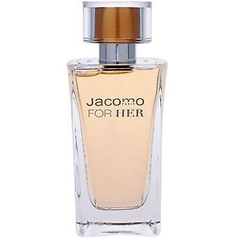 Jacomo - Jacomo for Her - Eau De Parfum - 100ML