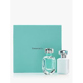 Tiffany - Tiffany & Co GIFTSET, Edp Spray 50ml/Body Lotion 100ml - 0ML