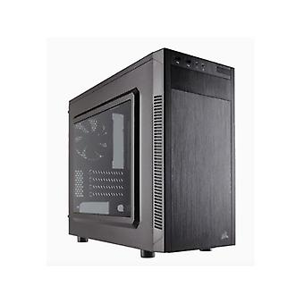Corsair 88R Matx Mid Tower Case 1X12Cm Vifte