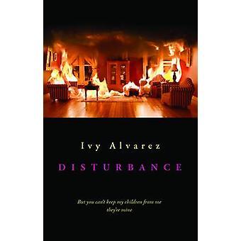 The Disturbance by Ivy Alvarez - 9781781720875 Book