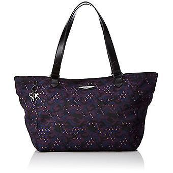 Kipling Lots Of Bag - Donna Mehrfarbig Bucket Bags (Soft Camo) 52x28x18 cm (B x H T)