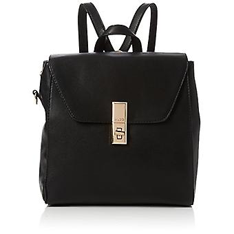 Aldo Sunriver - Women Black 15x32x28cm backpack bags (W x H L)