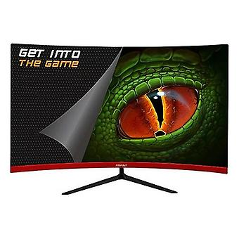 Monitor Gaming KEEP OUT XGM24C 23.6- Full HD 144 Hz USB Curve