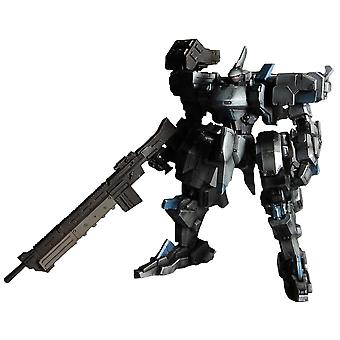 Front Mission Evolved Zephyr Play Arts Kai Action Figure
