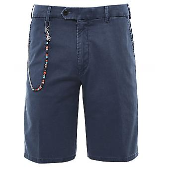 MMX Pima Cotton Pegasus Shorts