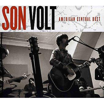 Son Volt - American Central Dust [CD] USA import
