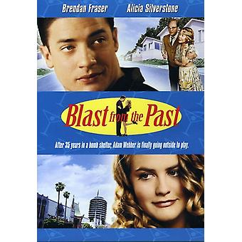 Blast From the Past [DVD] USA import