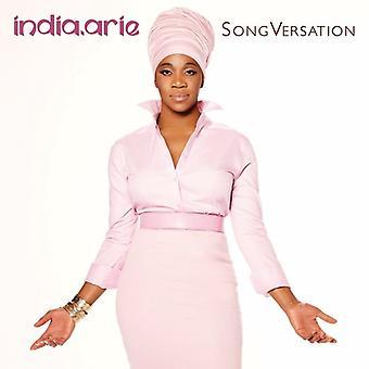 India.Arie - Songversation [CD] USA import