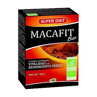 Macafit Bio 90 tablets of 400mg