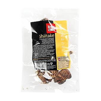 Shiitake Dried Mushrooms 40 g