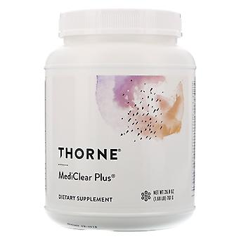 Thorne Research, MediClear Plus, 26,8 oz (761 g)