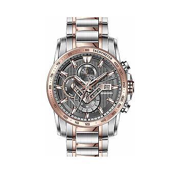 HEINRICHSSOHN Cancun HS1013B heren horloge
