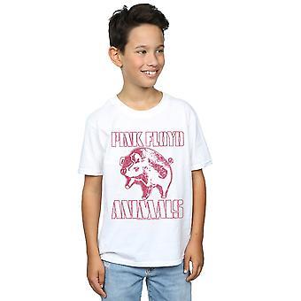 Pink Floyd Boys Dieren Algie T-shirt