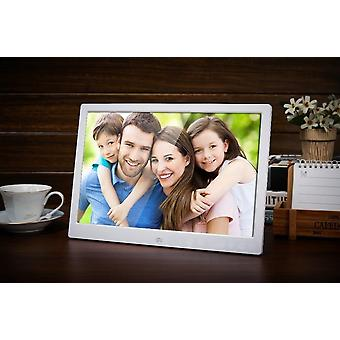 15 Inch Led Backlight Hd 1280*800 Full Function Digital Photo Frame
