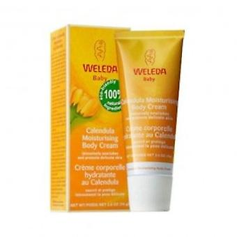 Weleda - Calendula Body Cream 75ml