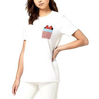 Hybrid | Minnie Mouse Tasche T-Shirt