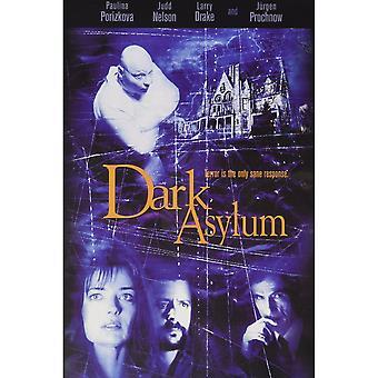 Dark Asylum DVD