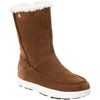 جاك وولفسكين Womens أوكلاند الدافئة exapore أحذية الشتاء