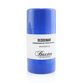Deodorant - Alcohol Free (Sensitive Skin Formula) 75g or 2.65oz
