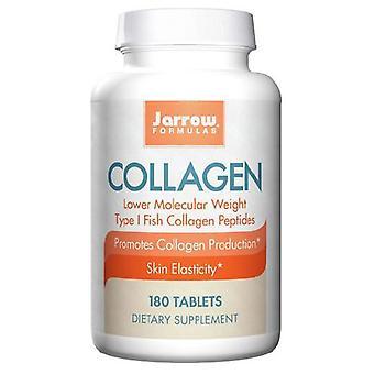 Jarrow Formulas Collagen, 180 Tabs