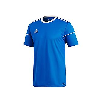 アディダス・スクワッドラ 17 S99149JR サッカー オールイヤーボーイズ Tシャツ
