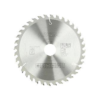 HiKOKI Circular Saw Blade 185 x 30mm x 36T