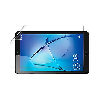 Celicious Vivid Plus Mild Anti-Glare Screen Protector Film Compatible with Huawei MediaPad T3 7 (WiFi) [Pack of 2]