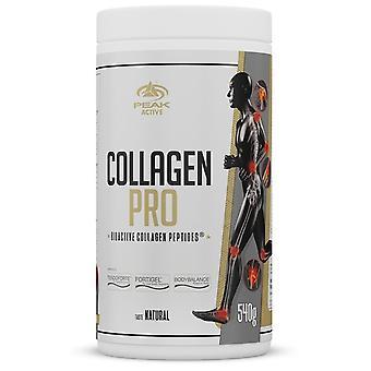 Peak Collagen Pro Natural 540 gr