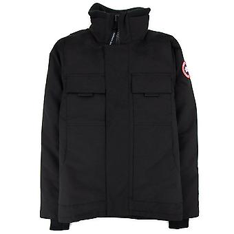 Canada Goose Forester Jacket Black